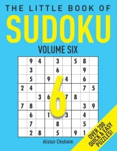 Chisholm, Alastair The Little Book of Sudoku