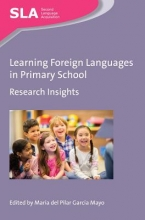 Learning Foreign Languages in Primary School