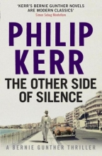 Kerr, Philip Other Side Of Silence