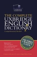 Graeme Garden,   Tim Brooke-Taylor,   Barry Cryer,   Jon Naismith The Complete Uxbridge English Dictionary