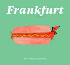 Cassany, Mia Frankfurt