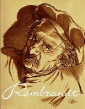 Typex Rembrandt by Typex