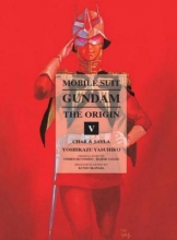 Yasuhiko, Yoshikazu Mobile Suit Gundam the Origin 5