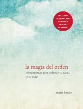 Kondo, Marie La magia del orden The magic of order