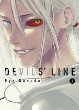Hanada, Ryo Devil`s Line 3