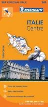 , 563 Italie Centre - Midden-Italië