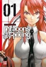 Watanabe, Tsuyoshi Dragons Rioting 01