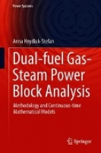 Hnydiuk-Stefan, Anna Dual-Fuel Gas-Steam Power Block Analysis