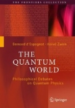 Herve Zwirn The Quantum World