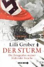 Gruber, Lilli Der Sturm