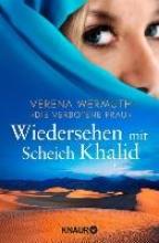 Wermuth, Verena Wiedersehen mit Scheich Khalid