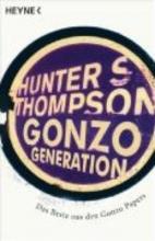 Thompson, Hunter S. Gonzo Generation