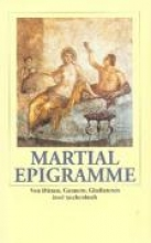 Martial, Marcus Valerius Epigramme