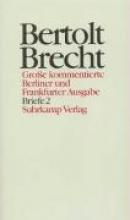 Brecht, Bertolt Briefe 2
