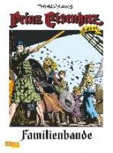 Yeates, Thomas Prinz Eisenherz 89: Familienbande