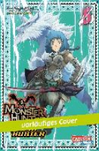 Hikami, Keiichi Monster Hunter Flash Hunter 05