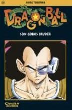 Toriyama, Akira Dragon Ball 17. Son-Gokus Bruder