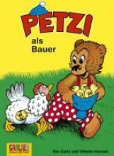 Hansen, Carla Petzi 09. Petzi als Bauer