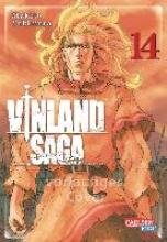Yukimura, Makoto Vinland Saga 14