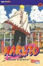 Kishimoto, Masashi Naruto 72