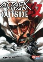 Isayama, Hajime Attack on Titan: Outside