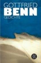 Benn, Gottfried Gedichte