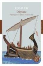 Homer Odyssee