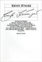 Jünger, Ernst Essays III. Das Abenteuerliche Herz