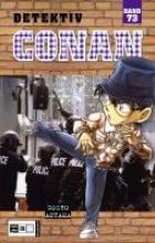Aoyama, Gosho Detektiv Conan 73