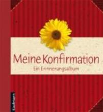 Lehmacher, Renate Meine Konfirmation