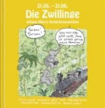 Mayr, Johann Johann Mayrs Satierkreiszeichen Zwillinge