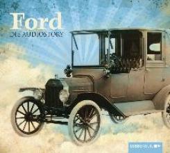 Schwarz, Martin Maria FORD - Die Audiostory