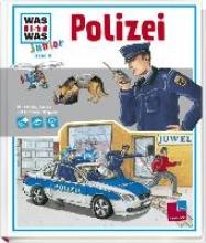 Marti, Tatjana Polizei