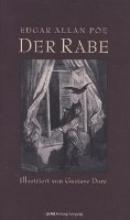 Poe, Edgar Allan Der Rabe