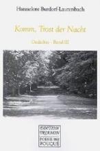 Burdorf-Lautenbach, Hannelore Komm, Trost der Nacht