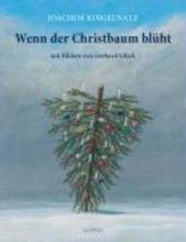 Ringelnatz, Joachim Wenn der Christbaum blht