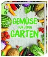 Buckingham, Alan Gemüse für jeden Garten