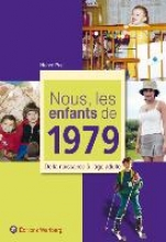 Pugi, Hervé Nous, les enfants de 1979
