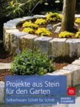 Eckermeier, Manfred Projekte aus Stein für den Garten