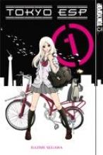 Segawa, Hajime Tokyo ESP 01