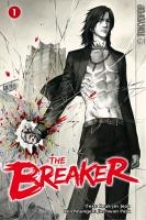 Jeon, Keuk-jin The Breaker 01