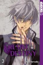 Yamada, Shiro Resist Destiny 03