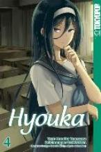 Yonezawa, Honobu Hyouka 04