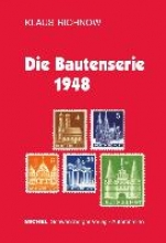 Richnow, Klaus Die Bautenserie 1948