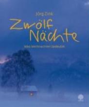 Zink, Jörg Zwölf Nächte