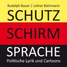 Bauer, Rudolph Schutzschirmsprache