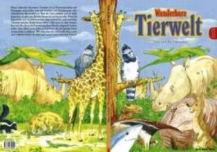 Szakály, Márta Wunderbare Tierwelt 1