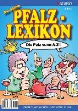 Magin, Ulrich Das kleine Pfalzlexikon