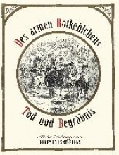 Stephens, Henry Louis Des armen Rotkehlchens Tod und Begrbnis