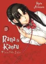 Amazume, Ryuta Nana & Kaoru 13